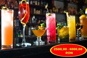 Daca vrei intradevar sa devii remarcat de invitatii tai atunci o alegere potrivita este barul de cocktailuri